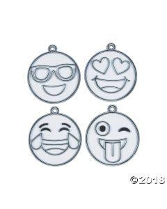 Emoji Suncatchers