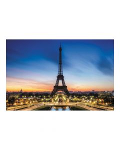 Evening in Paris Backdrop