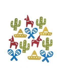 Fiesta Table Confetti