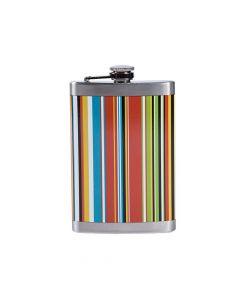 Fiesta Sarape Flask