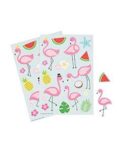 Flamingo Sticker Sheets