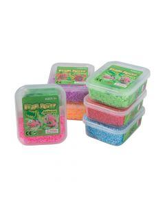 Foam Putty Monsters