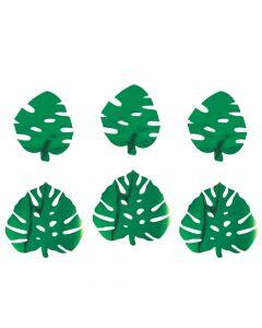 Foil Leaf Cutouts
