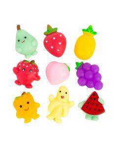 Fruit Mochi Squishies