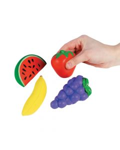 Fruit Stress Toys