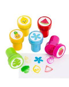 Fun Fruit Stampers