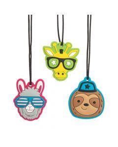 Funatastic Animal Charm Necklaces