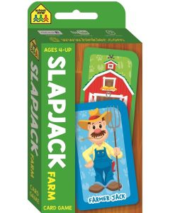 Game Cards-farm Slapjack
