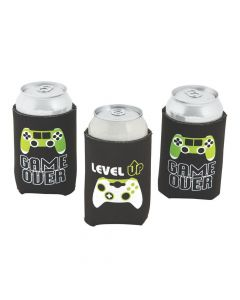 Gamer Can Sleeves