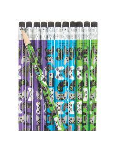 Gamer Pencils