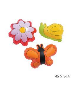 Garden Party Inflatable Assortment