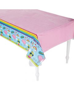 Girl Squad Party Tablecloth