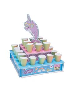 Girl Squad Treat Stand with Cones