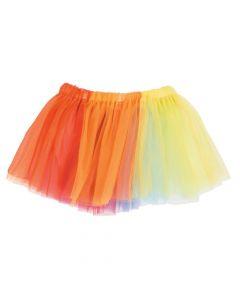 Girl's Rainbow Tutus