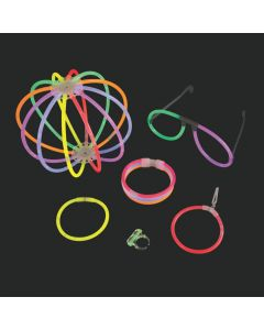 Glow Accessories Value Pack