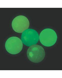 Glow-in-the-Dark Bouncing Balls - 144 Pc.