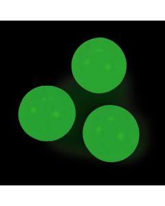 Glow-in-the-Dark Bouncing Balls