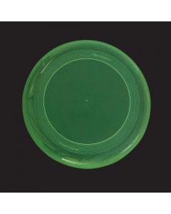 Glow-in-the-Dark Flying Disks