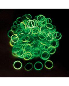 Glow-in-the-Dark Fun Loops Assortment Kit
