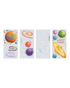 God's Galaxy VBS Design-a-Room Set