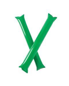 Green Boom Sticks