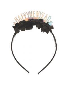 Happy New Year Headbands