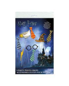 Harry Potter™ Photo Stick Props