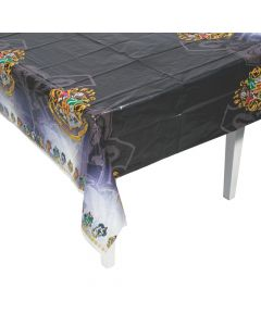 Harry Potter Plastic Tablecloth