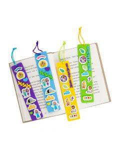 He Lives Bookmark Craft Kit