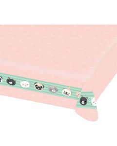 Hello Pets Paper Tablecover