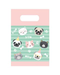 Hello Pets Party Bags