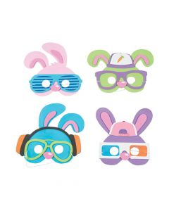 Hip-Hop Bunny Masks