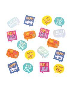 Hooray It's Your Birthday Confetti