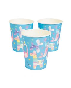 Hooray It's Your Birthday Paper Cups