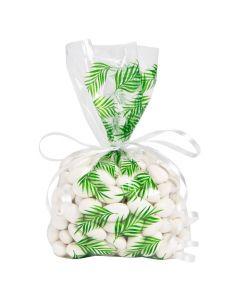 Hosanna Palm Leaves Cellophane Bags