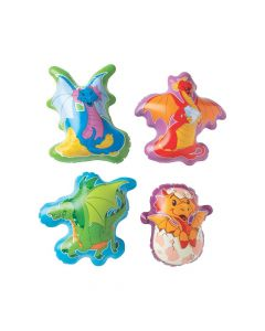 Inflatable Dragon Characters