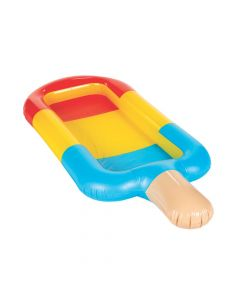 Inflatable Ice Pop Party Cooler