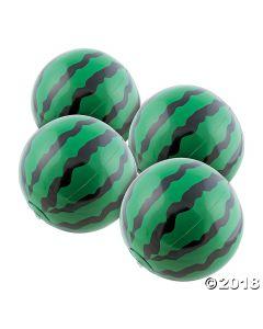 Inflatable Watermelon Beach Balls