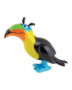 Jumbo Inflatable Tropical Toucan
