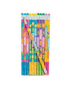 Jungle Pencils