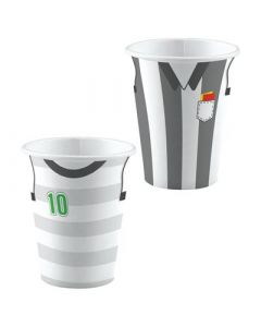 Kicker Party Paper Cups