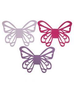 Kid's Butterfly Wings