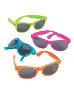 Kid's Easter Print Nomad Sunglasses