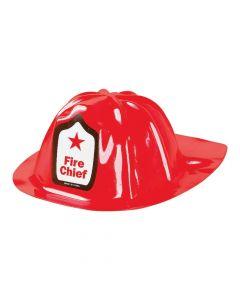 Kids' Fire Chief Hats