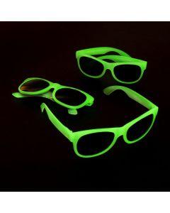 Kid's Glow-in-the-Dark Nomad Sunglasses