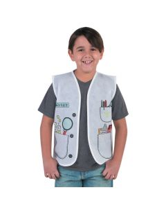 Kid's Scientist Vest