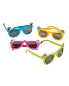 Kids' Summer Fun Icon Sunglasses