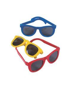 Kid's Western Sunglasses