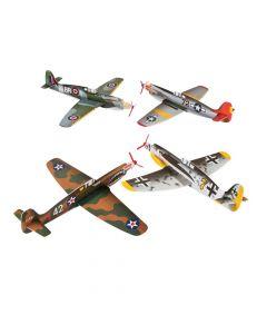 Large War Plane Gliders
