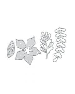Leaf and Flower Cutting Die